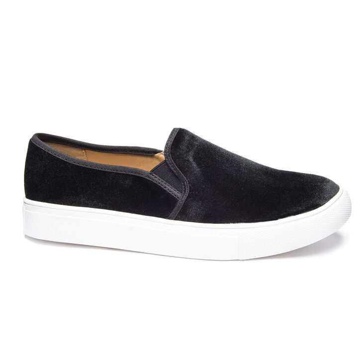 Chinese Laundry Franklin Sneakers in Black