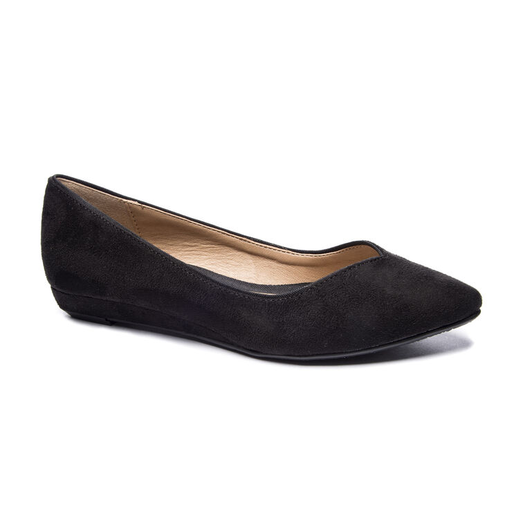 Chinese Laundry Shanice Flats in Black
