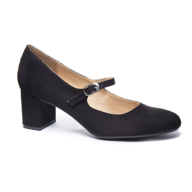 Chinese Laundry Anslee Pumps in Black Size 9.5