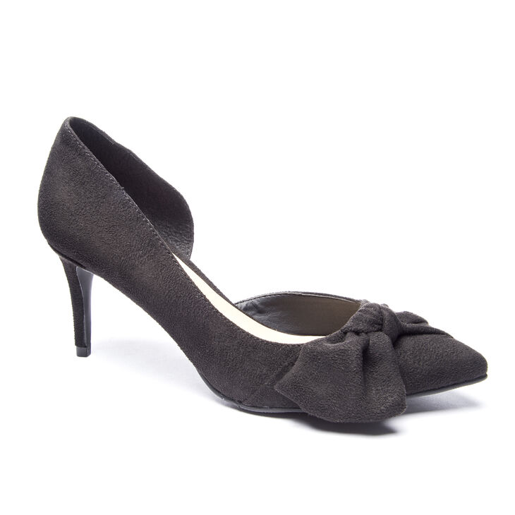 Chinese Laundry Olga Pumps in Black
