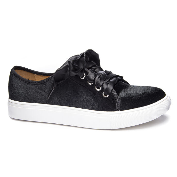 Chinese Laundry Fillmore Sneakers in Black