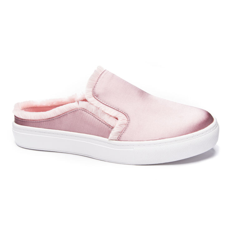 Chinese Laundry Jaxon Sneakers in Dusty Rose