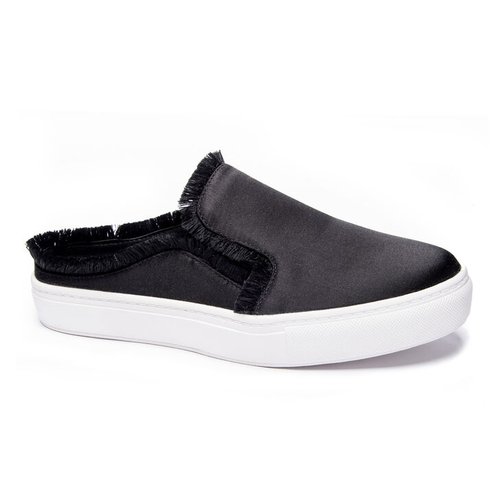 Chinese Laundry Jaxon Sneakers in Black