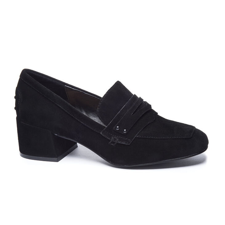 Chinese Laundry Marilyn Loafers in Black