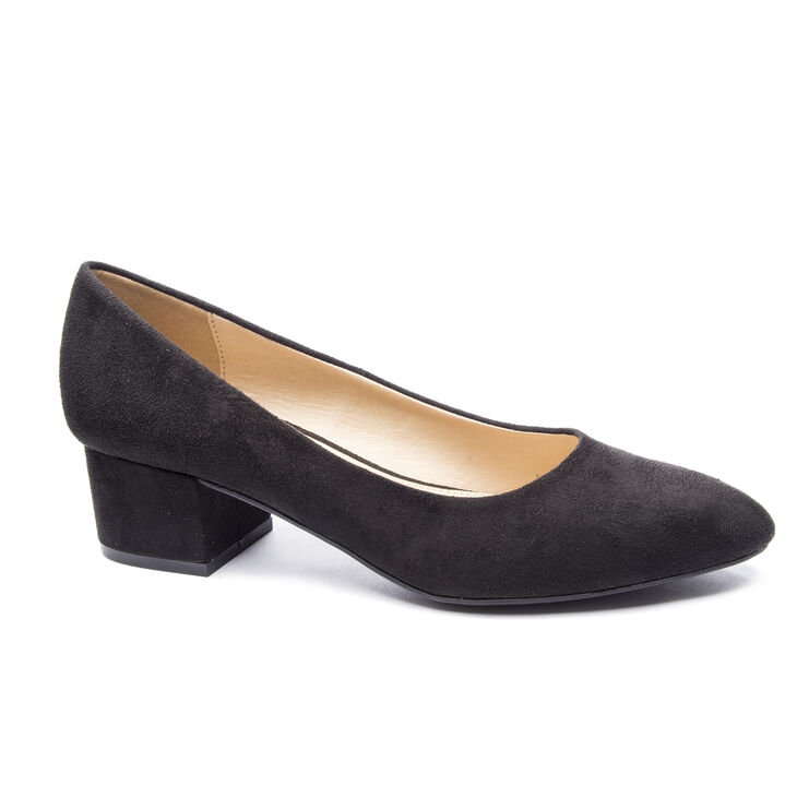 Chinese Laundry Highest Pumps in Black