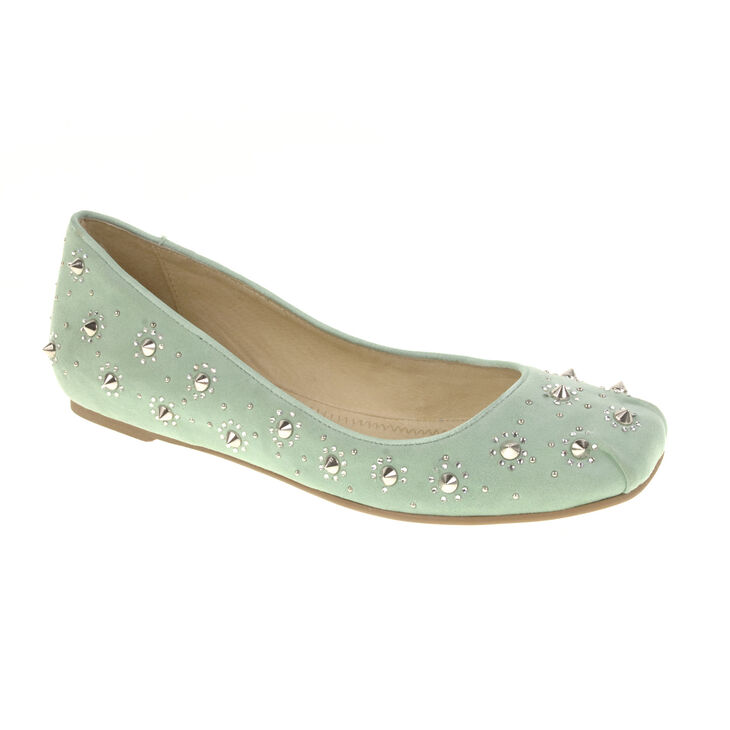 Chinese Laundry Amore Ballet Flats in Melon