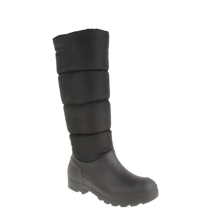 Chinese Laundry Paz Boots in Black/black Size 7.0