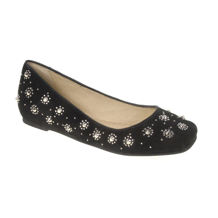 Chinese Laundry Amore Ballet Flats in Black
