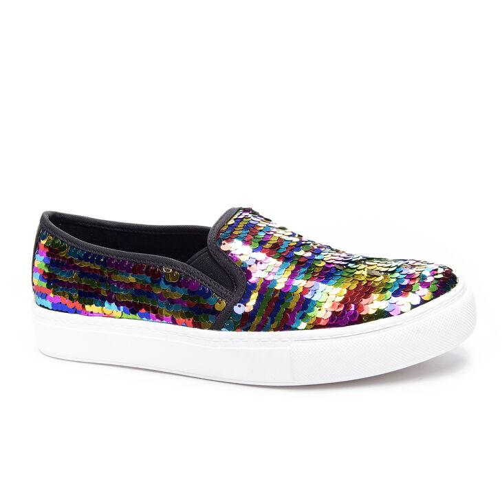 Chinese Laundry Josephine Sneakers in Rainbow