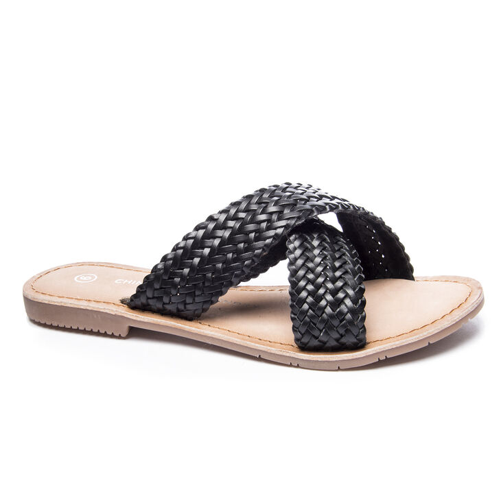 Chinese Laundry Popular Flats in Black