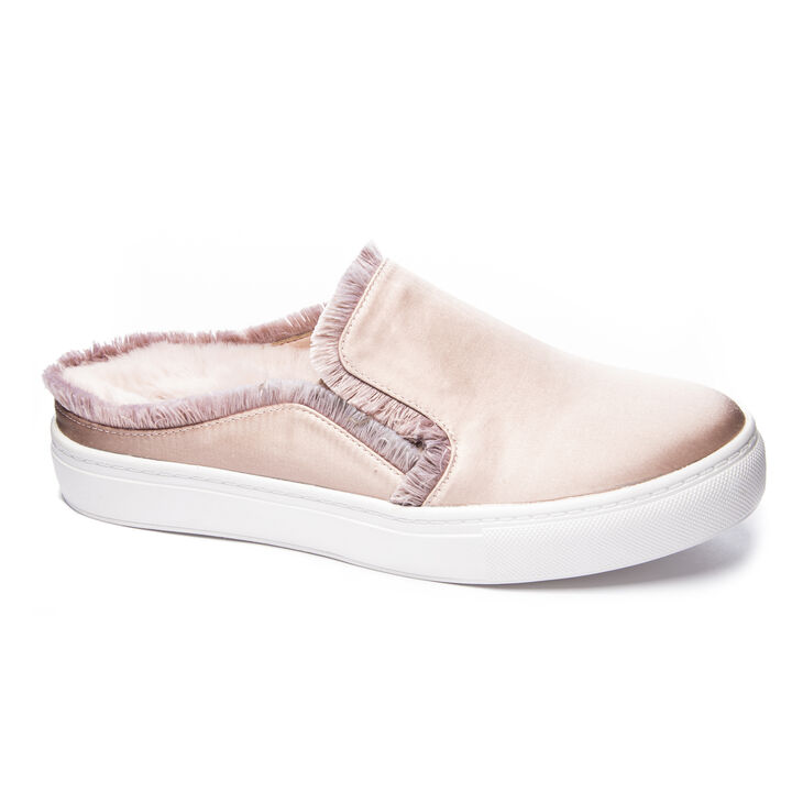 Chinese Laundry Miss Jaxon Sneakers in Summer Nude