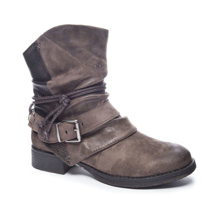 Chinese Laundry Ttyl Boots in Brown Size 7.5