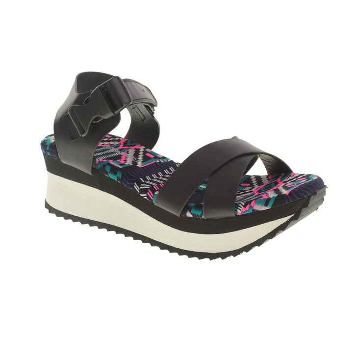 Chinese Laundry Ginger Ale Sandals in Black Size 9.0