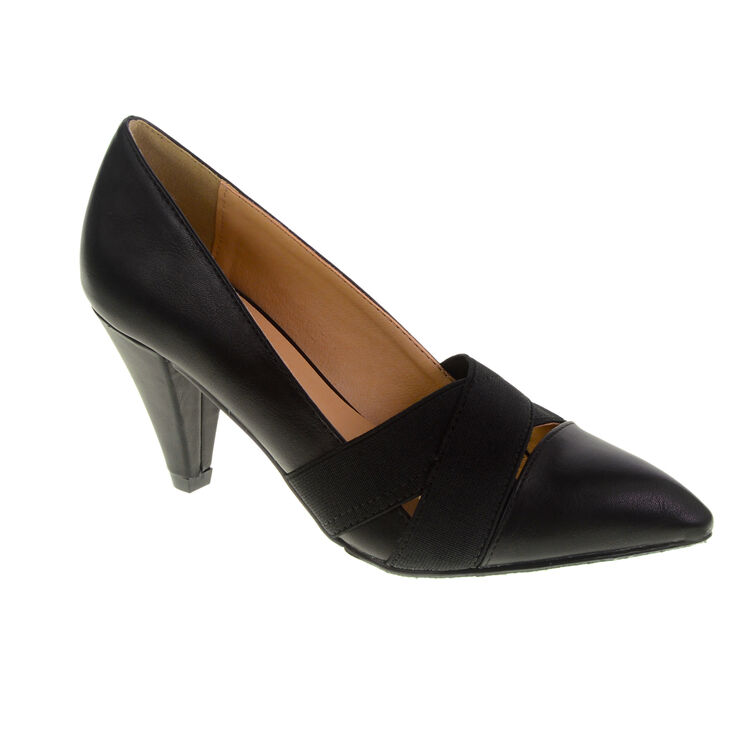 Chinese Laundry Aliza Pumps in Black Size 6.0