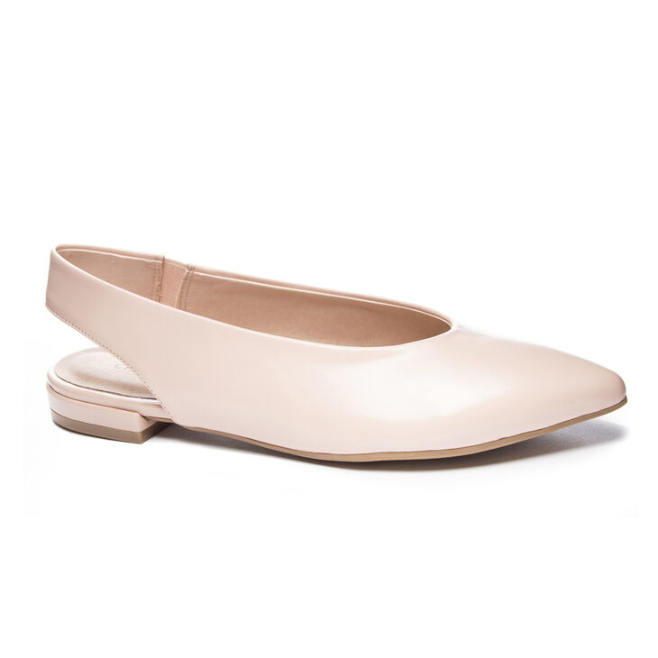 Chinese Laundry Gracias in Blush Nude