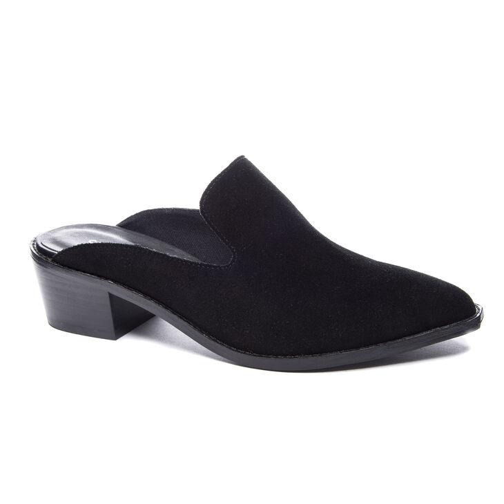 Chinese Laundry Marnie Block Heels in Black