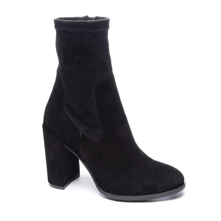 Chinese Laundry Charisma Boots in Black