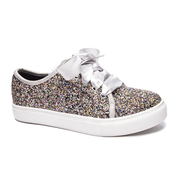 Chinese Laundry Josi Sneakers in Pink Multi