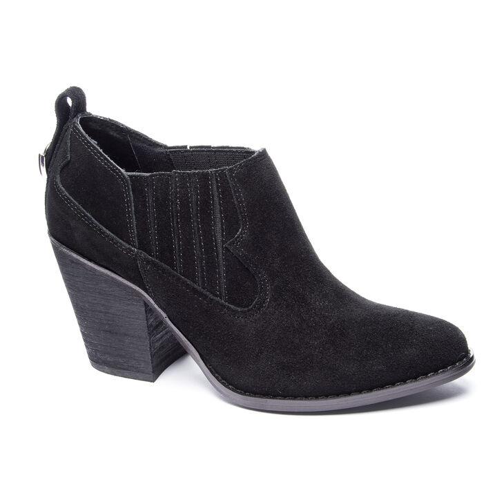 Chinese Laundry Sonoma Block Heels in Black
