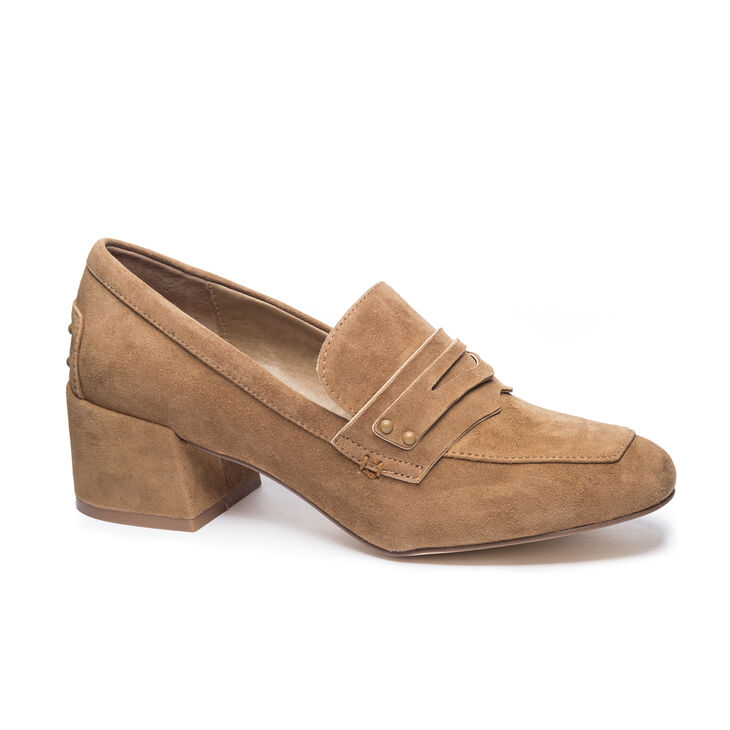 Chinese Laundry Marilyn Loafers in Camel