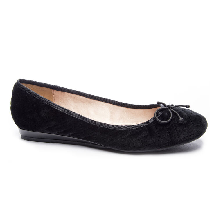 Chinese Laundry Aris Ballet Flats in Black