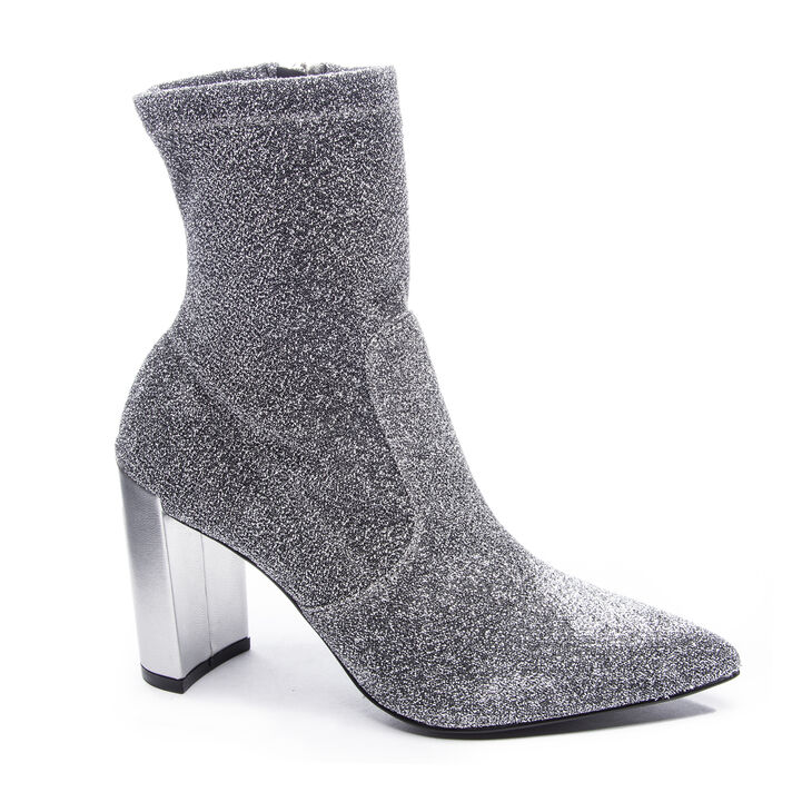 Chinese Laundry Raine Pumps in Silver