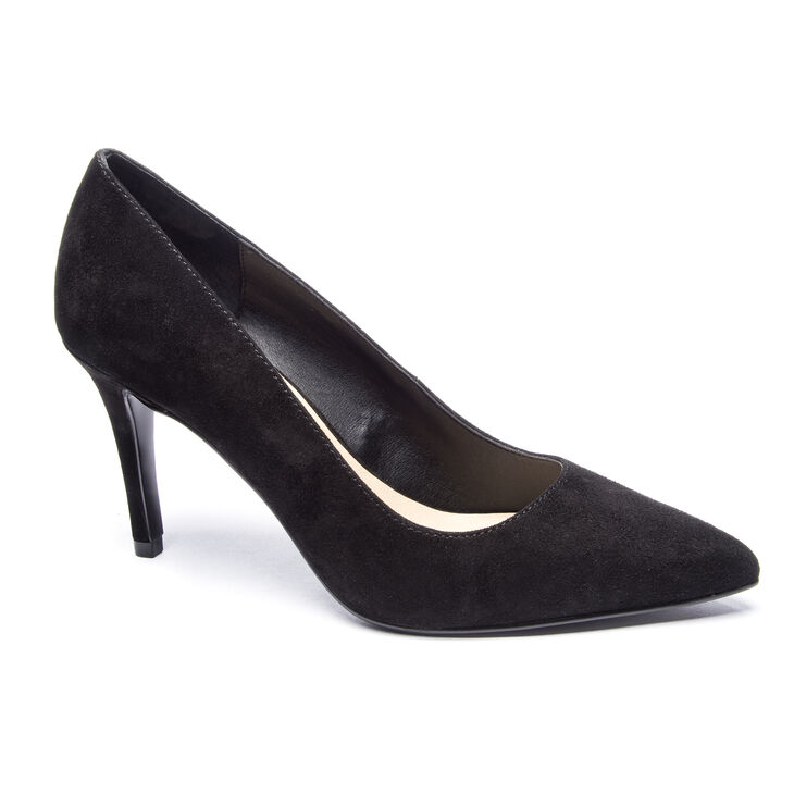 Chinese Laundry Ruthy Pumps in Black