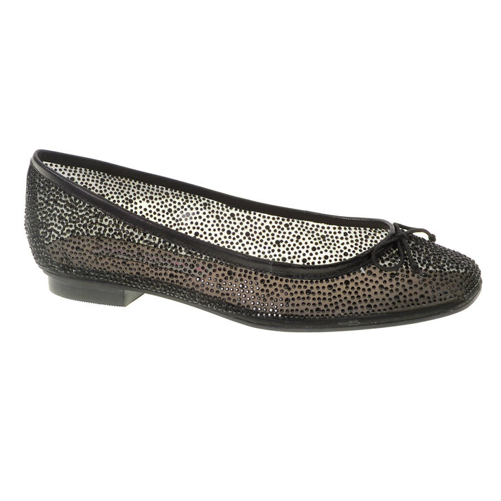 Chinese Laundry Allie Ballet Flats in Black Size 10.0
