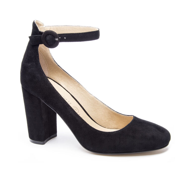 Chinese Laundry Veronika Pumps in Black