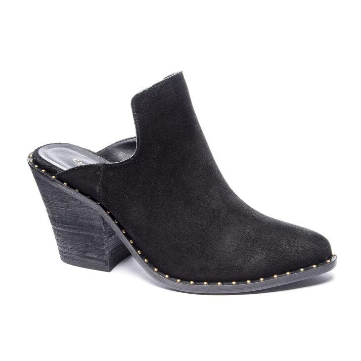 Chinese Laundry Springfield Block Heels in Black