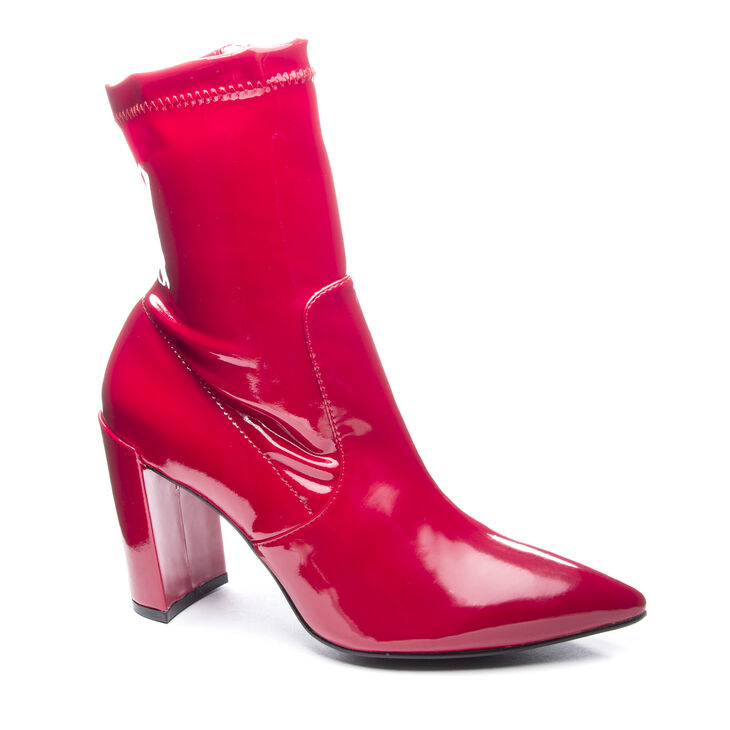 Chinese Laundry Raine Pumps in Red