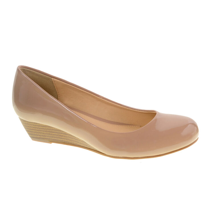 Chinese Laundry Marcie Pumps in New Nude