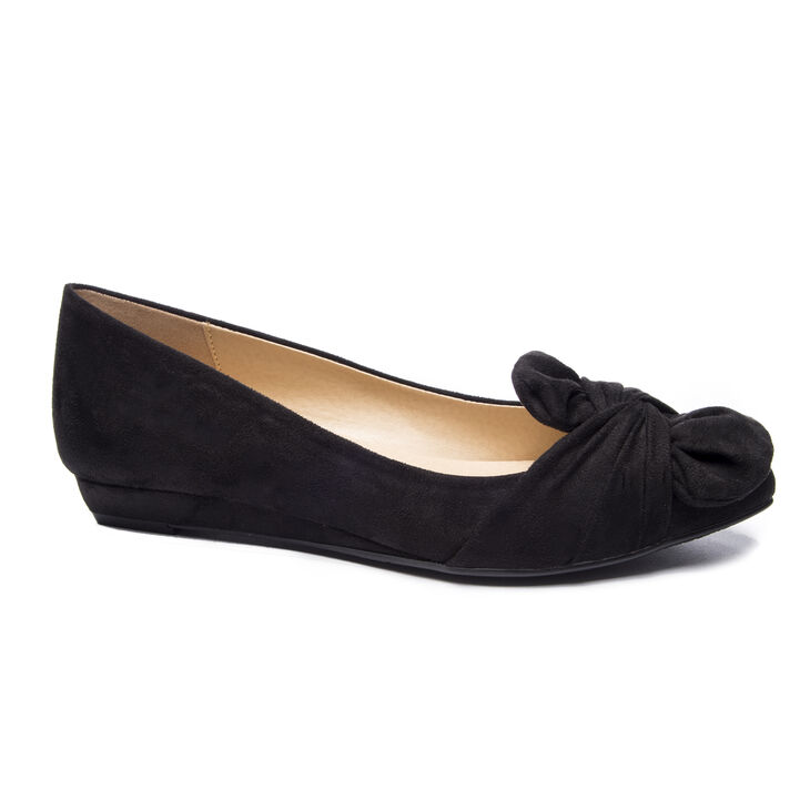 Chinese Laundry Super Cute Ballet Flats in Black