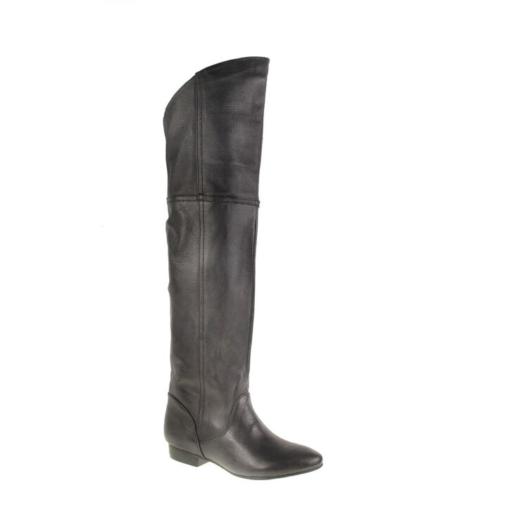Chinese Laundry South Bay Boots in Black Size 5.0