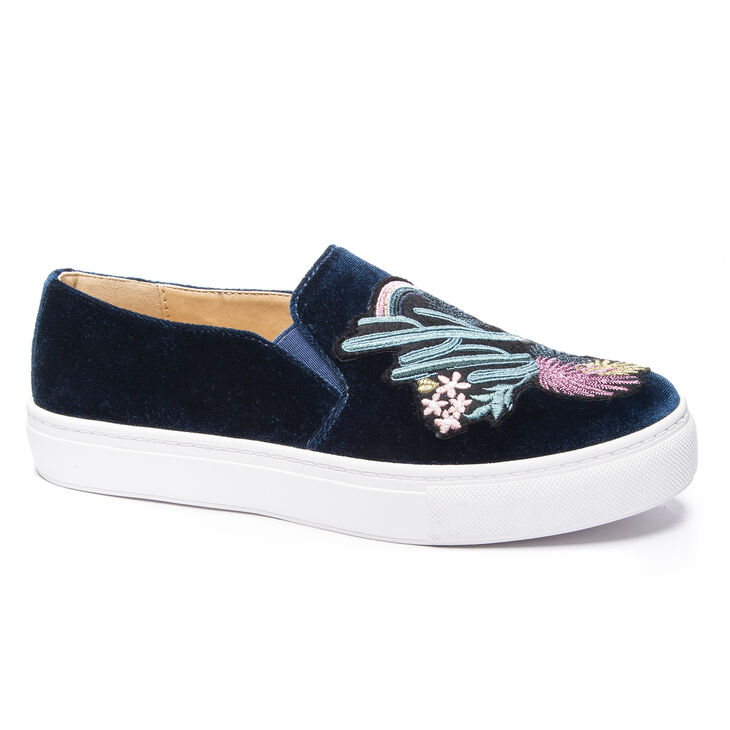 Chinese Laundry Jiana Sneakers in Blue