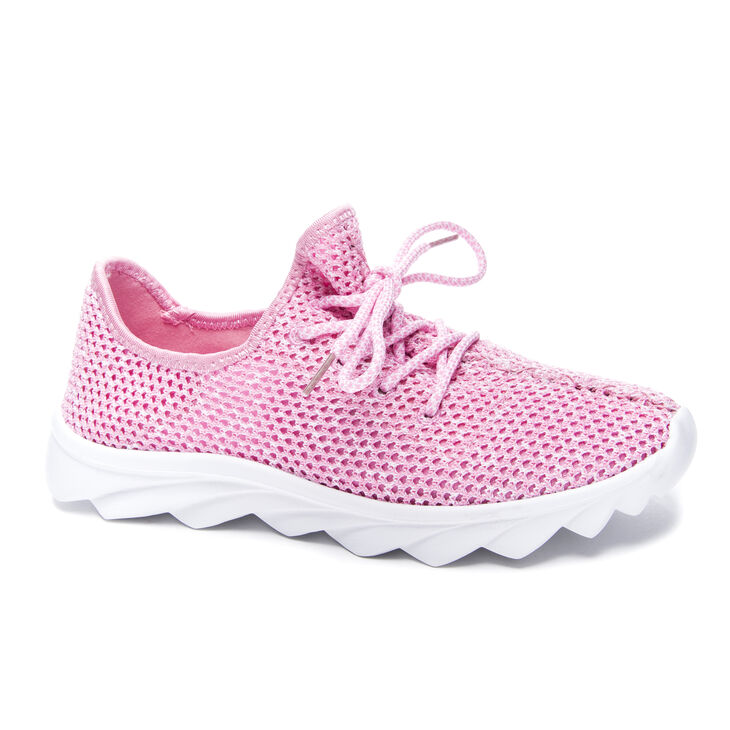 Chinese Laundry Serene Sneakers in Pink/white