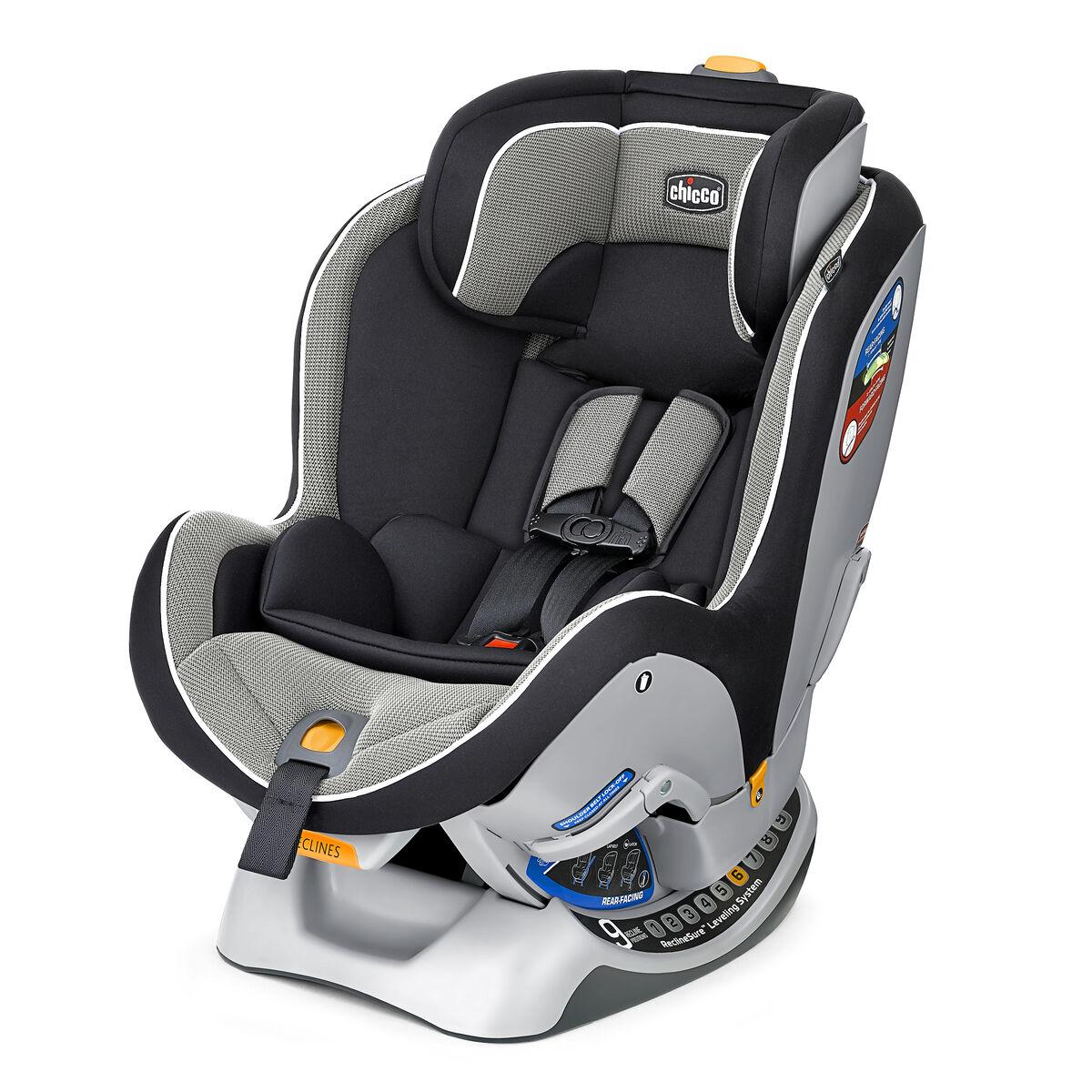 Nextfit convertible car seat intriguenestfit convertible car seat intrigue