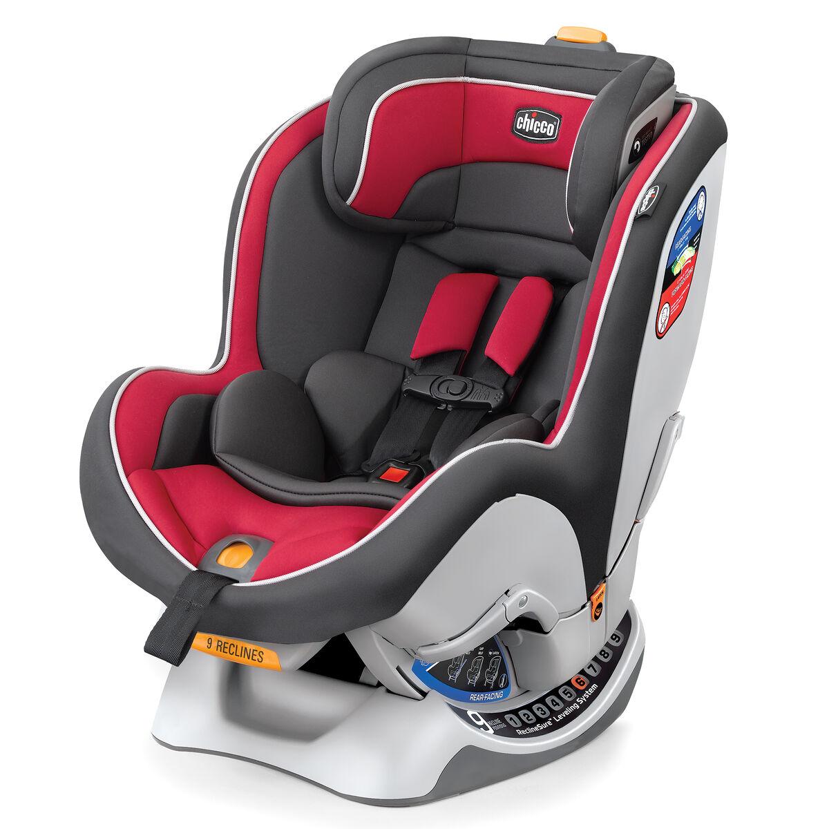 Nextfit convertible car seat passionnextfit convertible car seat passion
