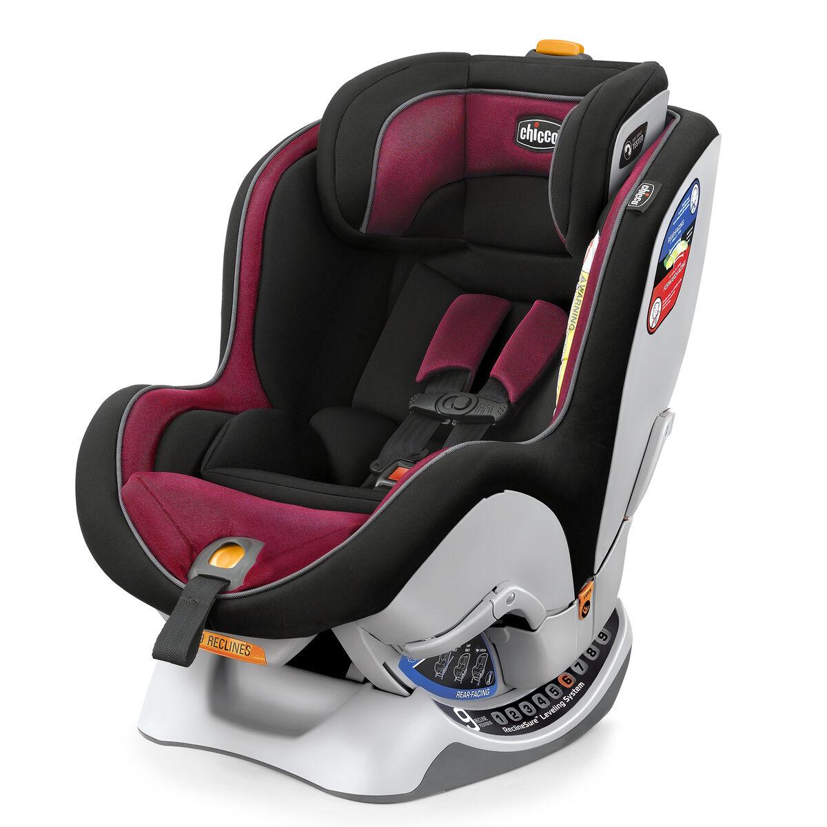 Nextfit convertible car seat saffronnextfit convertible car seat saffron