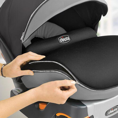 Chicco Keyfit 30 Zip Infant Car Seat Amp Base Emerald