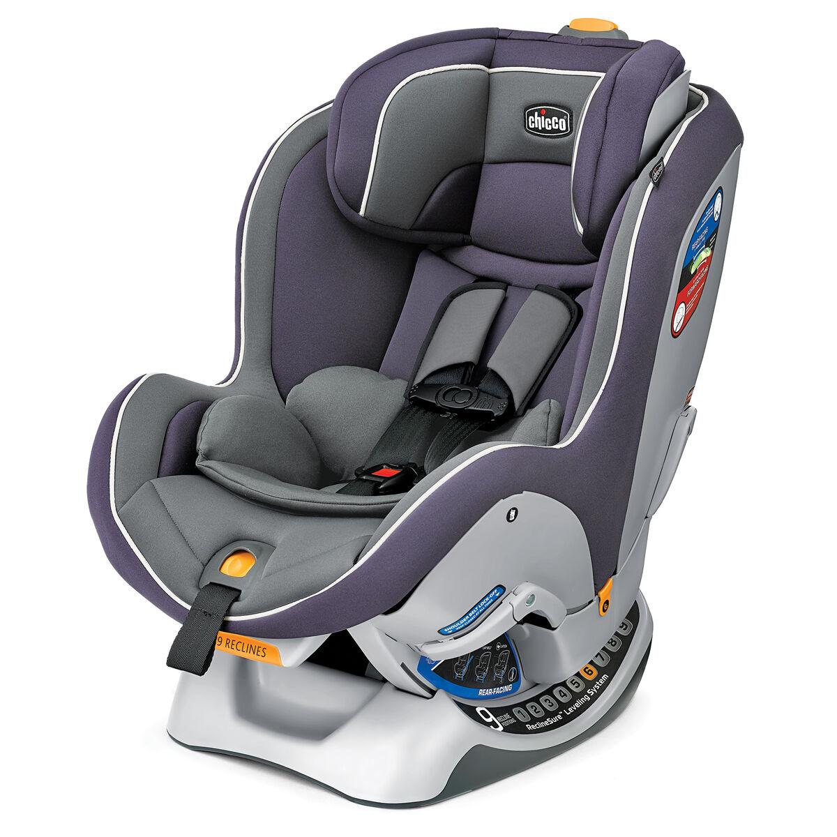 Nextfit convertible car seat gemininextfit convertible car seat gemini