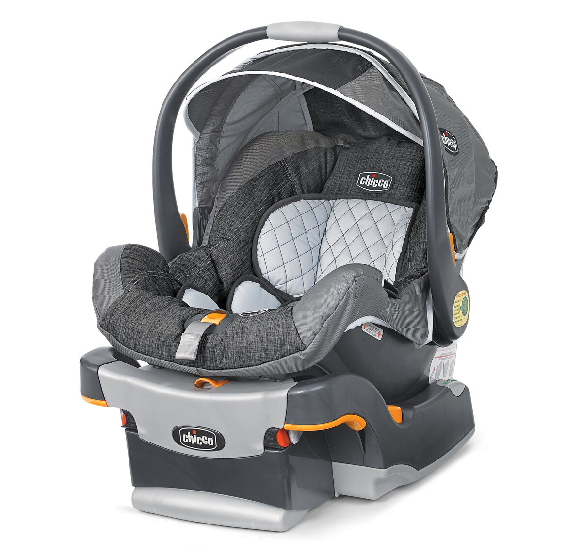 Reviews On Chicco Infant Car Seat