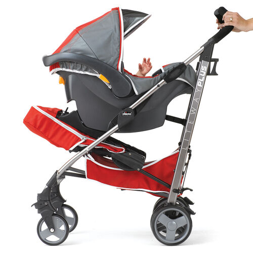 Chicco Liteway Plus Stroller Aster