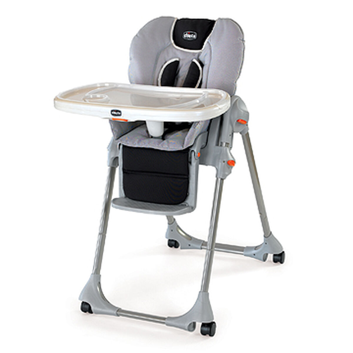 Chicco Polly Highchair Romantic