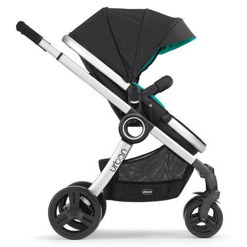 Chicco Urban 6 In 1 Modular Stroller Emerald