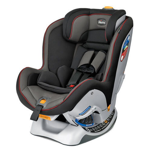 Chicco Mystique Nextfit Convertible Car Seat