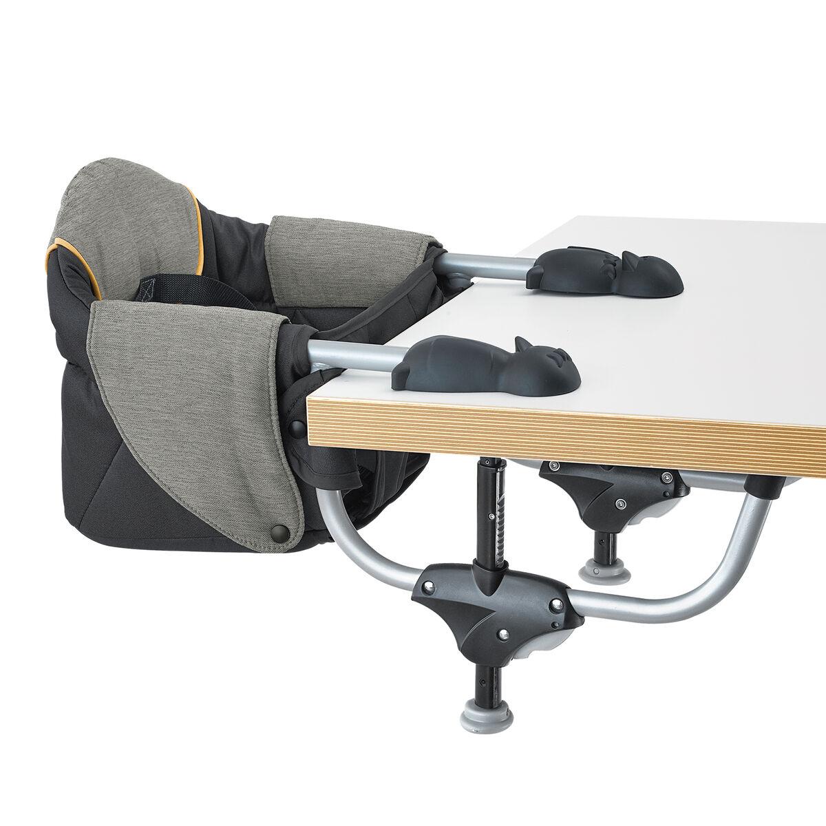 Houseofauracom Chicco Clip On Highchair