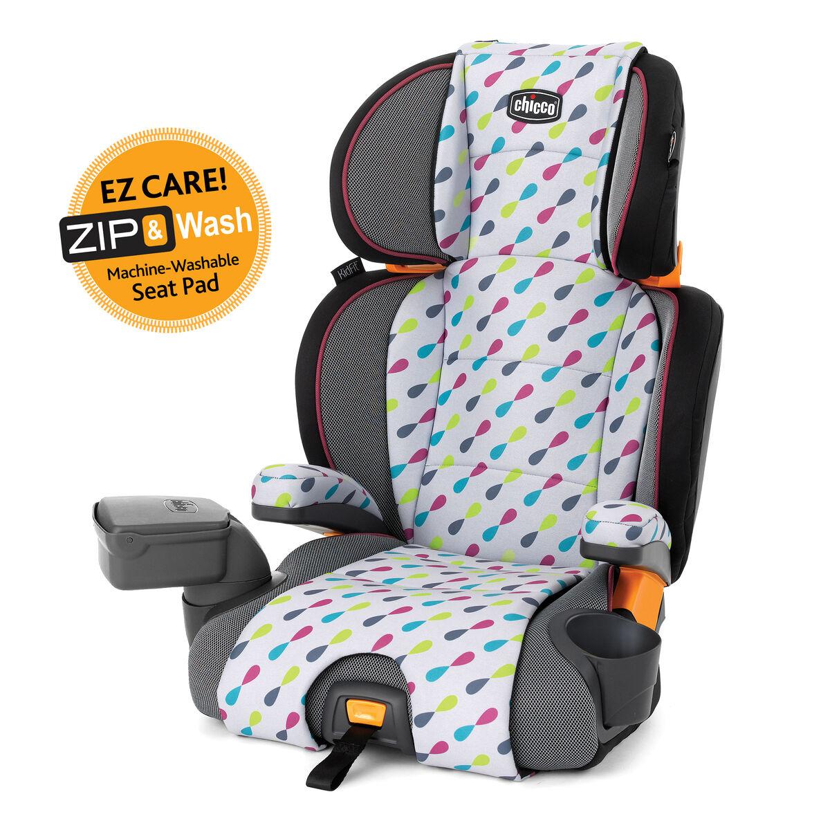 Kidfit zip 2 in 1 belt positioning booster car seat gemkidfit 2 in 1 belt positioning booster car seat gem