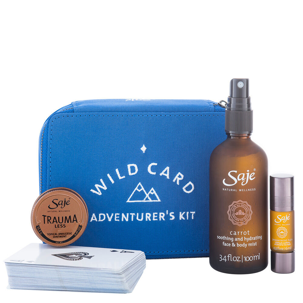 Wild Card Adventurer's Kit